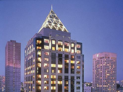The Building Canopies And Stairs For Entire Hotel Were Also Installed By Kwh
