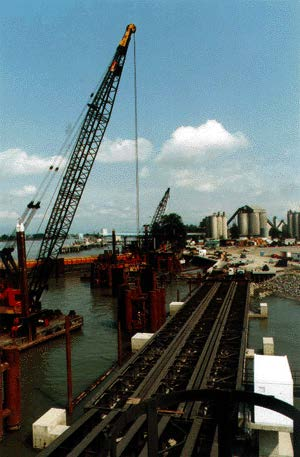 CP Rail Barge - KWH ConstructorsKWH Constructors